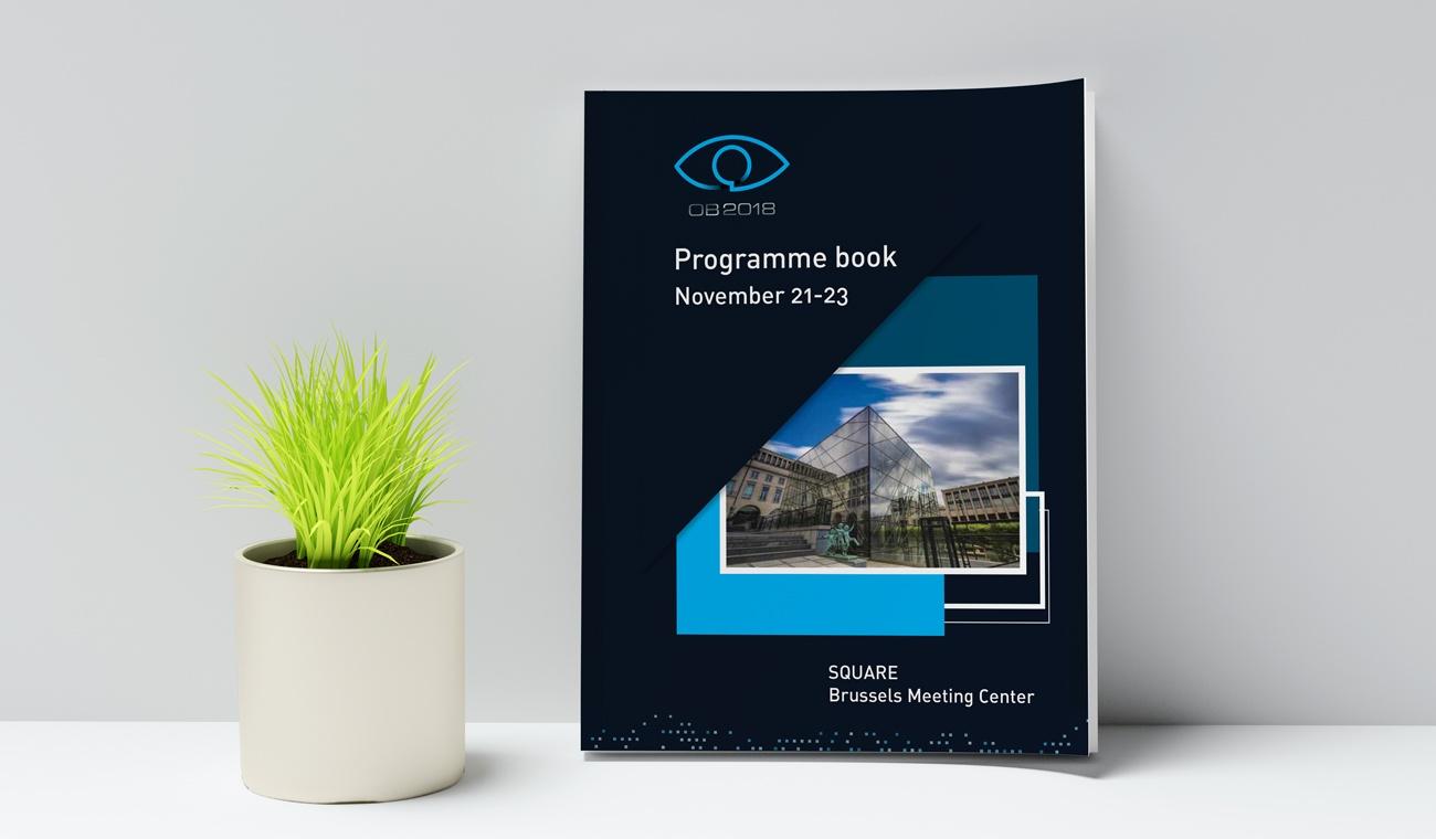Opmaak OB 2018 programmaboek