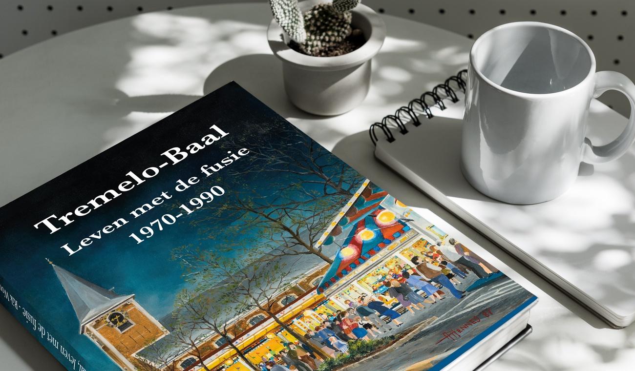 Opmaak boek Tremelo-Baal Rik Wouters 01