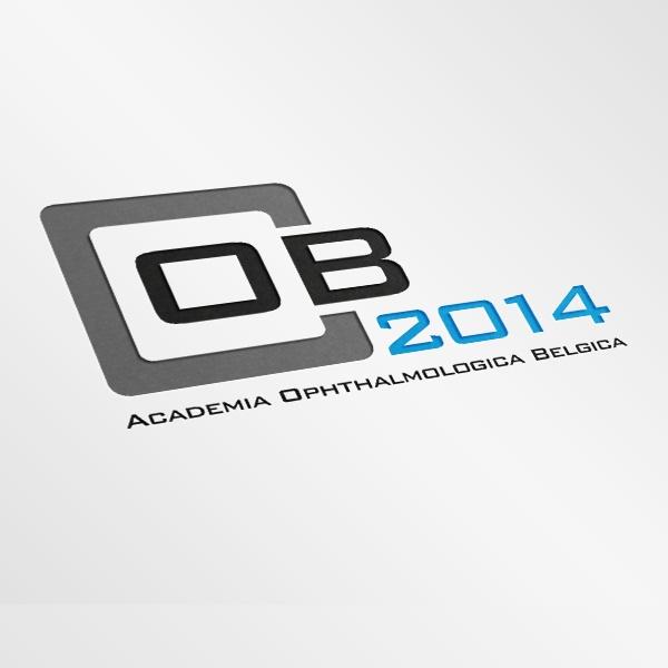 Ontwerp OB 2014 logo